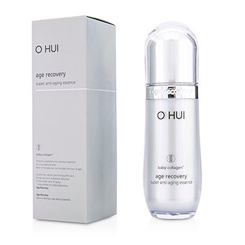 O HUI AGE RECOVERY SUPER ANTI-AGING ESSENCE 45ML/1.5OZ