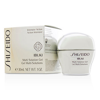 SHISEIDO IBUKI MULTI SOLUTION GEL 30ML/1OZ