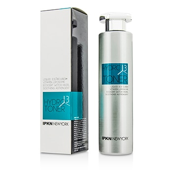 IPKN NEW YORK HYDRO 3 CUBE TONER 150ML/5.07OZ