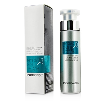 IPKN NEW YORK HYDRO 3 CUBE EMULSION 120ML/4.06OZ