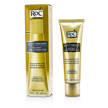 ROC SMOOTH PERFEXION INSTANT LINE CORRECTOR 30ML/1OZ