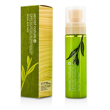 SECRET NATURE FROM JEJU MIST 80ML/2.7OZ