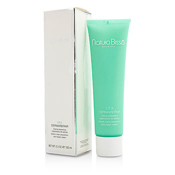 NATURA BISSE DERMAREPAIR STRECH MARK PREVENTION & REPAIR CREAM 150ML/5OZ