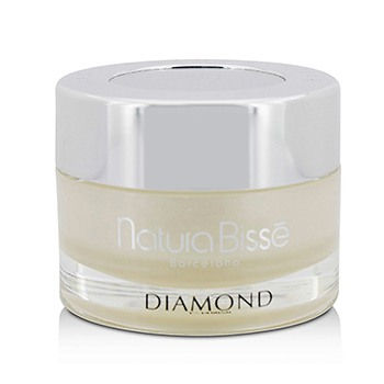 NATURA BISSE DIAMOND WHITE RICH LUXURY CLEANSE LUMINOUS CLEANSING CREAM (UNBOXED) 200ML/7OZ