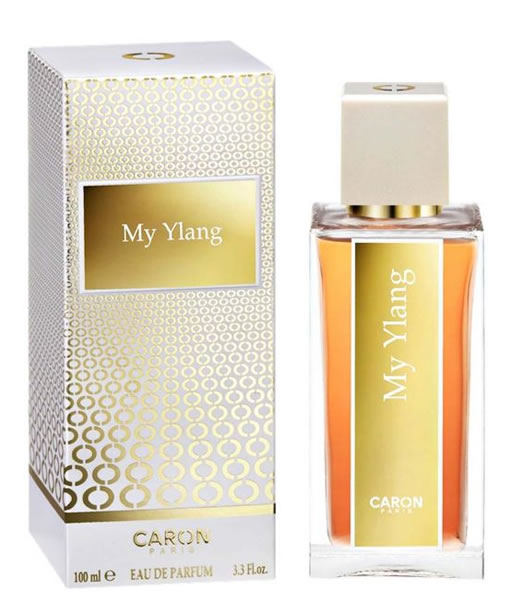 CARON MY YLANG EDP FOR WOMEN