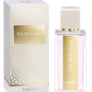 CARON PIU BELLODGIA EDP FOR WOMEN