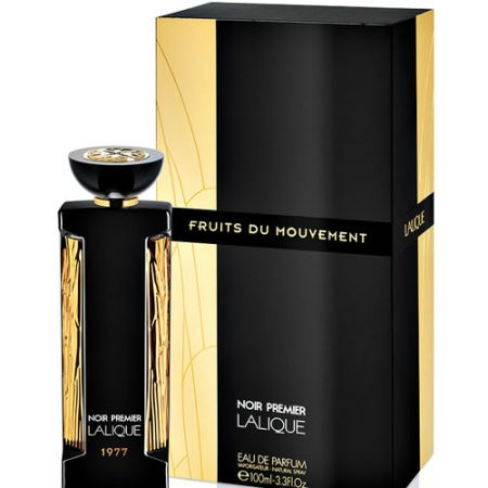 LALIQUE FRUITS DU MOUVEMENT EDP FOR WOMEN