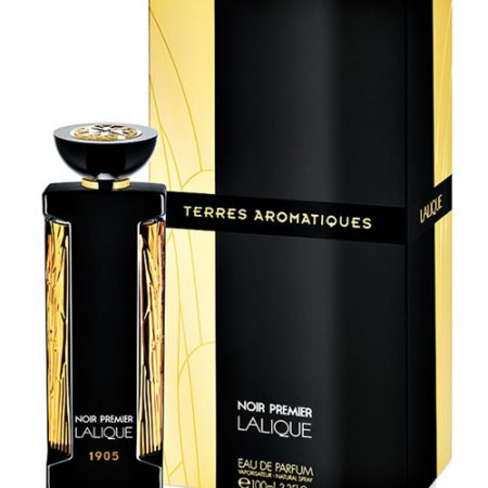 LALIQUE TERRES AROMATIQUES EDP FOR WOMEN