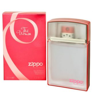 ZIPPO THE WOMAN EDP FOR WOMEN