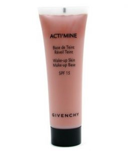 GIVENCHY ACTI MINE MAKE UP BASE SPF15 - # 5 ACTI MANGO 30ML/1OZ