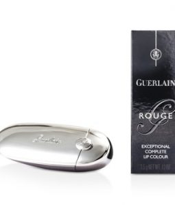 GUERLAIN ROUGE G JEWEL LIPSTICK COMPACT - # 41 GIPSY 3.5G/0.12OZ
