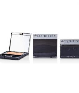 KANEBO COFFRET DOR COLOR BLUSH (WITH CASE, WITHOUT APPLICATOR) - # OR-22 -