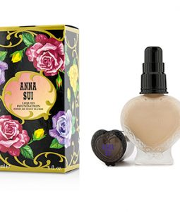 ANNA SUI LIQUID FOUNDATION SPF20 - # 202 30ML/1OZ