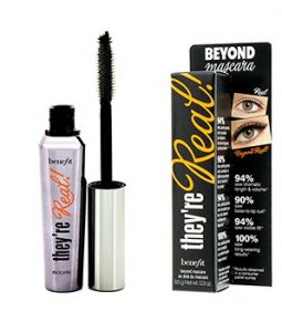 BENEFIT THEYRE REAL BEYOND MASCARA 8.5G/0.3OZ