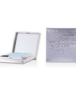 RMK INGENIOUS JELLY EYES - # JE-03 MINT BLUE 1.9G/0.06OZ