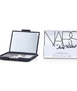 NARS ANDY WARHOL EYESHADOW PALETTE - SELF PORTRAIT 2 12G/0.42OZ