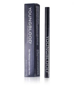 YOUNGBLOOD EYE MAZING LIQUID LINER PEN - # NOIR 0.59ML/0.02OZ