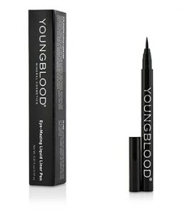 YOUNGBLOOD EYE MAZING LIQUID LINER PEN - # MARRON 0.59ML/0.02OZ
