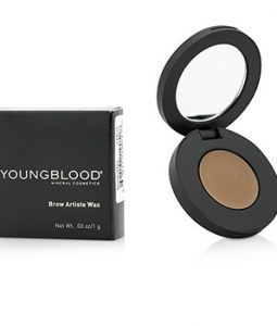 YOUNGBLOOD BROW ARTISTE WAX - BROW WAX 1G/0.03OZ