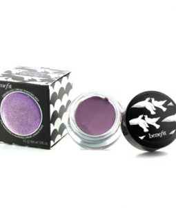 BENEFIT CREASELESS CREAM SHADOW/LINER - # PURPLE SNAP 4.5/0.16OZ