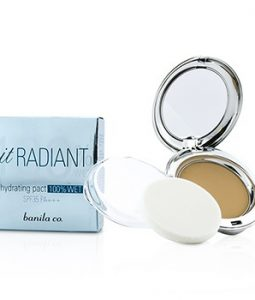BANILA CO. IT RADIANT HYDRATING PACT 100 SPF35 - #01 LIGHT 10G/0.3OZ