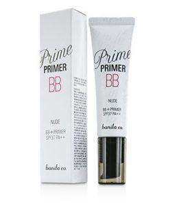 BANILA CO. PRIME PRIMER BB SPF37 - NUDE 30ML/1OZ
