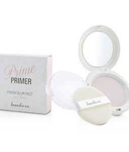 BANILA CO. PRIME PRIMER FINISH BLUR PACT - BLOSSOM 11G/0.36OZ