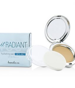 BANILA CO. IT RADIANT HYDRATING PACT 100 SPF35 - #02 MEDIUM 10G/0.3OZ