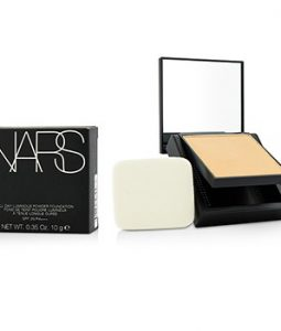 NARS ALL DAY LUMINOUS POWDER FOUNDATION SPF25 - FIJI (LIGHT 5 LIGHT WITH YELLOW UNDERTONES) 12G/0.42OZ