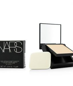 NARS ALL DAY LUMINOUS POWDER FOUNDATION SPF25 - SIBERIA (LIGHT 1 LIGHT WITH NEUTRAL BALANCE OF PINK AND YELLOW UNDERTONES) 12G/0.42OZ