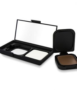 NARS  RADIANT CREAM COMPACT FOUNDATION (CASE + REFILL) - # TRINDAD (DARK 1) 12G/0.42OZ