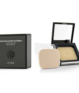 O HUI ADVANCED POWDER FOUNDATION SPF35 - #02 11G/0.36OZ