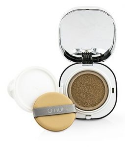 O HUI COVER MOIST CC CUSHION SPECIAL SET SPF50 - #O23 (TRUE BEIGE) 3X15G/0.5OZ