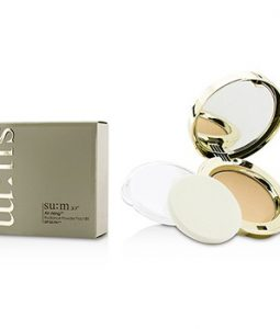 SU:M37 AIR RISING RADIANCE POWDER PACT SPF30 - #01 LIGHT BEIGE 15G/0.5OZ