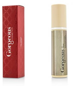 GORGEOUS COSMETICS CC CREAM - #1B-CC 30ML/1OZ