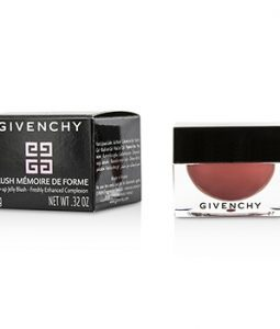 GIVENCHY BLUSH MEMOIRE DE FORME POP UP JELLY BLUSH - # ROSE DELICAT 9G/0.32OZ