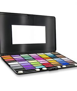 CAMELEON LAPTOP STYLE 56 COLORS EYESHADOW PALETTE 8056 -