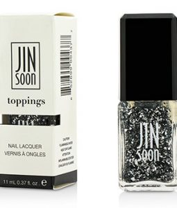 JINSOON NAIL LACQUER (TOPPINGS) - #SOIREE 11ML/0.37OZ