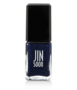 JINSOON NAIL LACQUER - #AZURITE 11ML/0.37OZ