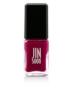 JINSOON NAIL LACQUER - #CHERRY BERRY 11ML/0.37OZ