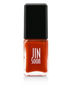 JINSOON NAIL LACQUER - #POP ORANGE 11ML/0.37OZ