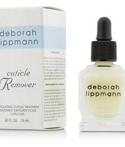 DEBORAH LIPPMANN CUTICLE REMOVER (EXFOLIATING CUTICLE TREATMENT) 15ML/0.5OZ