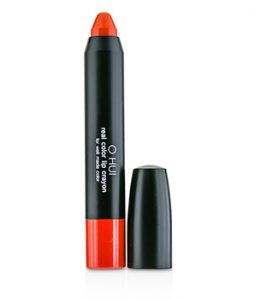 O HUI REAL COLOR LIP CRAYON - #W41 PANSY ORANGE (UNBOXED) 5G/0.16OZ