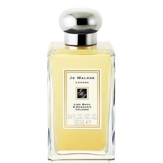 JO MALONE LIME BASIL & MANDARIN COLOGNE FOR UNISEX