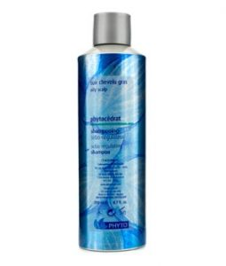 PHYTO PHYTOCEDRAT PURIFYING TREATMENT SHAMPOO (FOR OILY SCALP) 200ML/6.7OZ