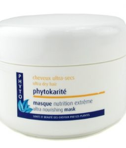 PHYTO PHYTOKARITE DEEP NOURISHING BRILLIANCE MASK (FOR ULTRA-DRY HAIR) 200ML/6.7OZ