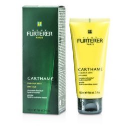 RENE FURTERER CARTHAME GENTLE HYDRO-NUTRITIVE MASK (DRY HAIR) 100ML/3.4OZ