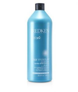REDKEN CLEAR MOISTURE CONDITIONER (FOR NORMAL/ DRY HAIR) 1000ML/33.8OZ
