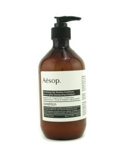 AESOP REVITALISING HAIR SEALING CONDITIONER 500ML/17.64OZ