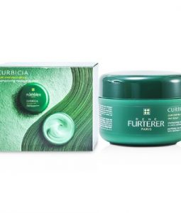 RENE FURTERER CURBICIA PURIFYING CLAY SHAMPOO (FOR OILY SCALP) 200ML/7.13OZ